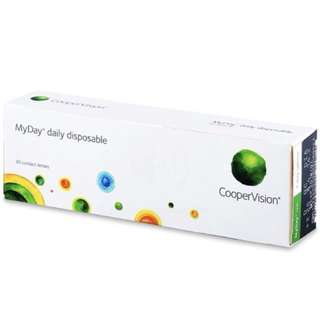 [instock] Myday daily disposable lens