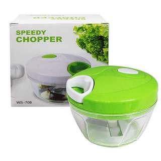 Speedy Chopper | Pre order