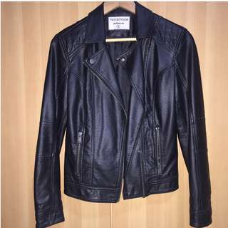 Terranova Leather Jacket