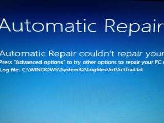 Desktop / Laptop repair services