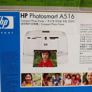 HP Photosmart photo printer