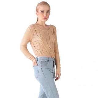 Mky sweater (new)