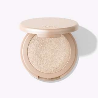 Tarte Deluxe Amazonian Clay 12-hour Highlighter in Exposed (Nude Highlight)