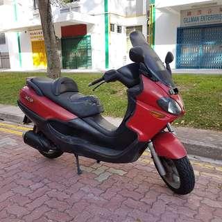 Cheap Piaggio X9 Scooter