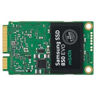 BNIB - Samsung 500GB 850 Evo mSATA SSD