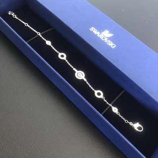 Brand new Swarovski diamanté bracelet
