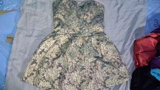 For rent Tube Dress