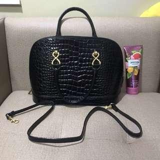 Luna Borsa Bag