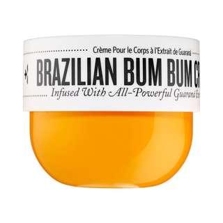 Sol de Janeiro Brazilian Bum Bum Cream (Mini 75ml)