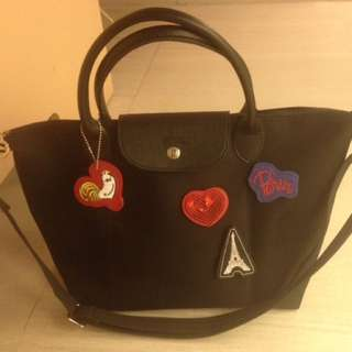 Longchamp bags! All colors available (red,blue,black,green,maroon) txt me for faster transaction 0923 586 9356
