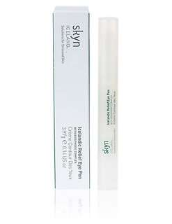 Skyn Iceland Icelandic Relief Eye Cream (Pen version) (Full sized 3.97g)