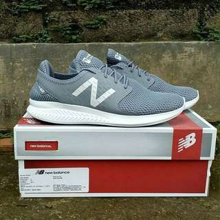 NEWBALANCE FUEL COER COAST V3 GREY ORIGINAL