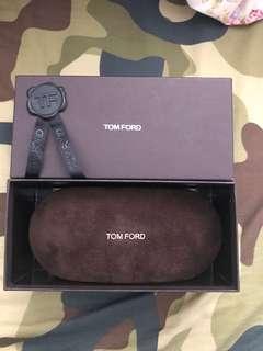 Tomford 眼鏡