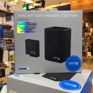 GoPro Hero 5 & 6 Batt charger kit
