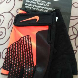NIKE training gloves 2.0 ORI