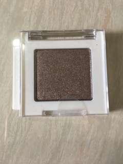 Face shop Mono Cube Eye Shadow Glitter