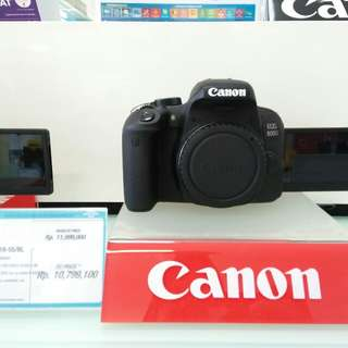 Ktedit kamera canon EOS