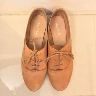 Aldo Oxford Shoes