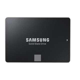 BNIB - SAMSUNG 850 EVO - 4TB - 2.5-Inch SATA III SSD