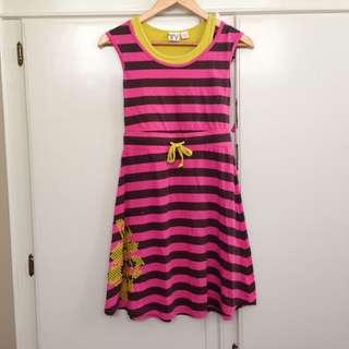 Roxy Dress - Girls Size M