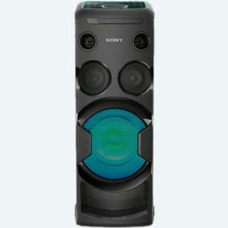 SONY MHC-V50D High Power Home Audio System with Bluetooth