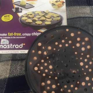 Mastrad Chip Makers & Food Slicer