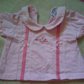 Baby kiko t-shirt