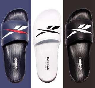 Reebok拖鞋