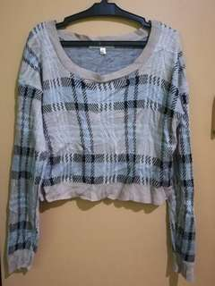 Cropp Top Sweater