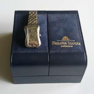 MAURICE LACROIX DIVINA watch + WESSELTON DIAMOND'S