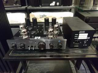 Cary Audio SLP-98 Vacuum Tube Preamplifier
