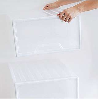 TAKARA BOX STACKABLE DRAWERS