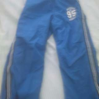 Jogging pants for 6-7 yrs old