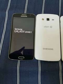 Samsung Galaxy Grand2 Model G710s
