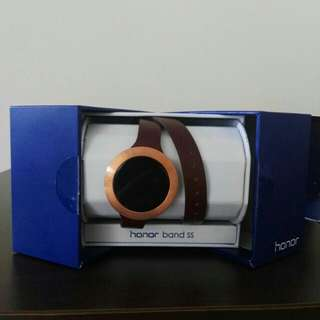 Smart Watch honor band SS