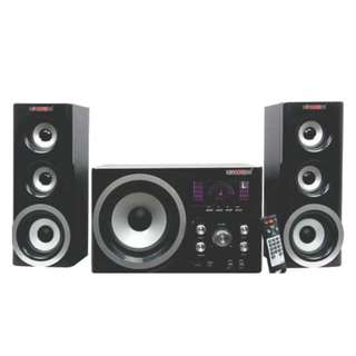 Multimedia Home Theater System! Various Models