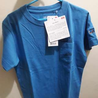 Uniqlo for Boys Brandnew 2 for 400