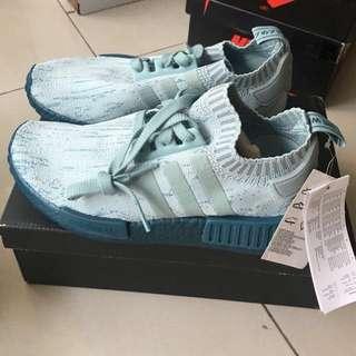 Adidas Originals NMD R1 PK Runner Boost Primeknit Woman