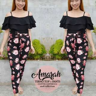 Amarah avail now P385