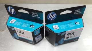 Printer 墨 (Office jet 901)