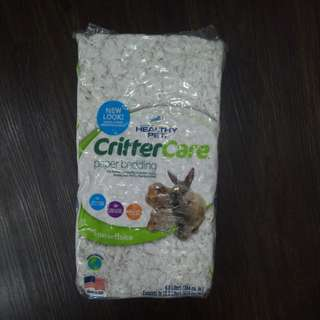 BN paper bedding for rodents