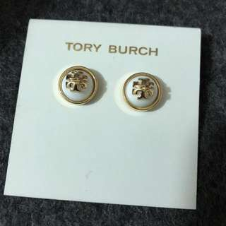 Tory Burch Earrings 半珠耳環