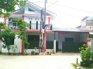 Dijual Cepat Nego Rumah Siap Huni (Bukit Sawangan Indah) Depok
