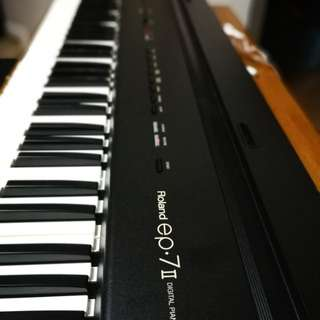 Roland EP-7 II 76-Key Digital Piano