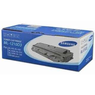Samsung Toner Cartridge ML-1210D3