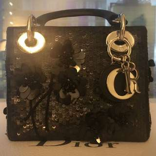 Authentic Dior Handbag Limited Edition