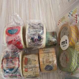 MT Masking Tape紙膠帶