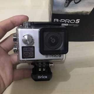 Brica B-Pro 5 Alpha Edition Mark II