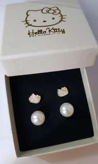 Sanrio hello kitty Earrings