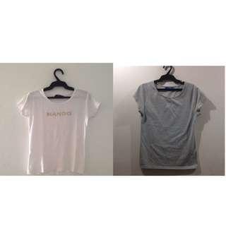 Assorted T Shirts - 🌟Bundle Sale🌟